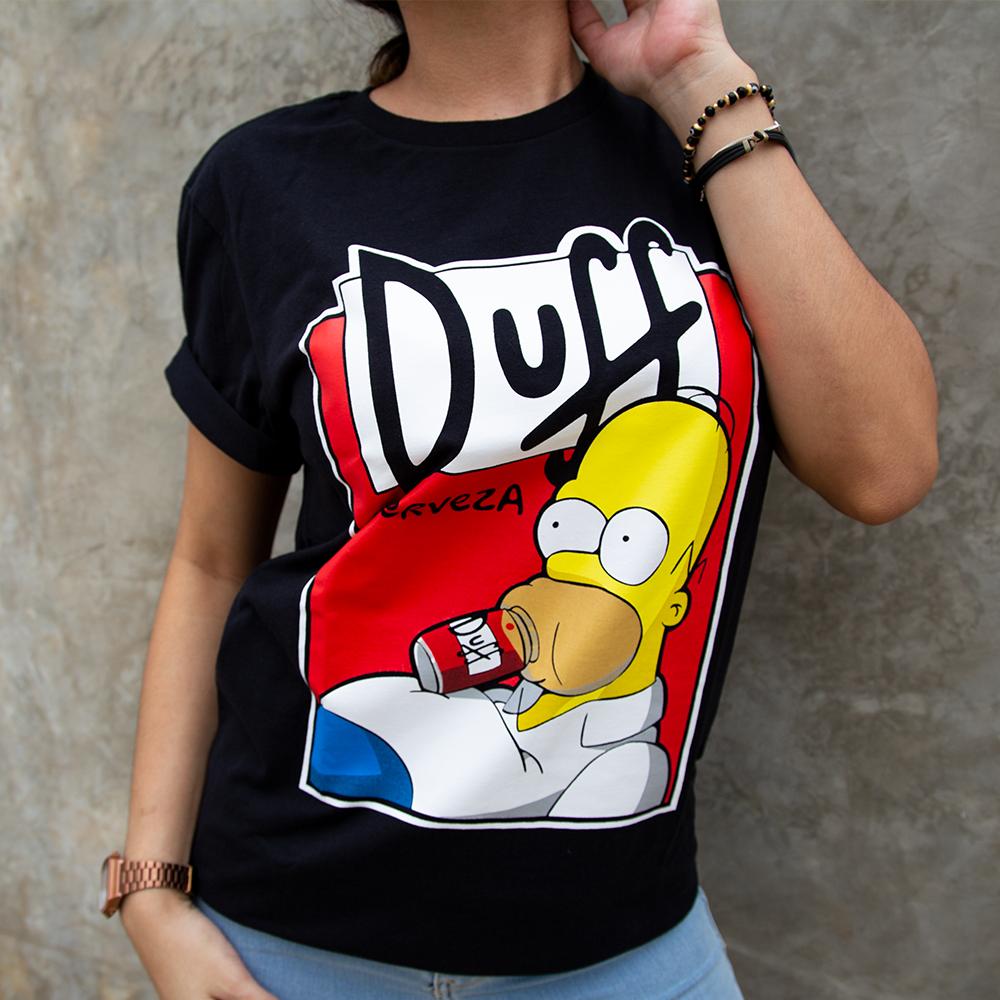 Fotografía del producto Homero y la cerveza (36682)