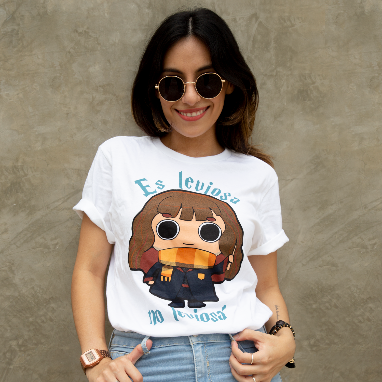 Fotografía del producto Hermione Es leviosa (36526)