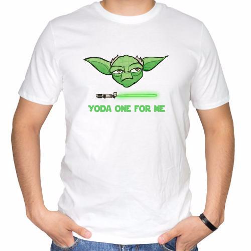 Fotografía del producto Yoda One for Me (139)