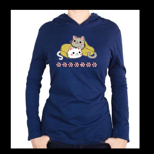 Fotografía del producto Purrito Cats (145)