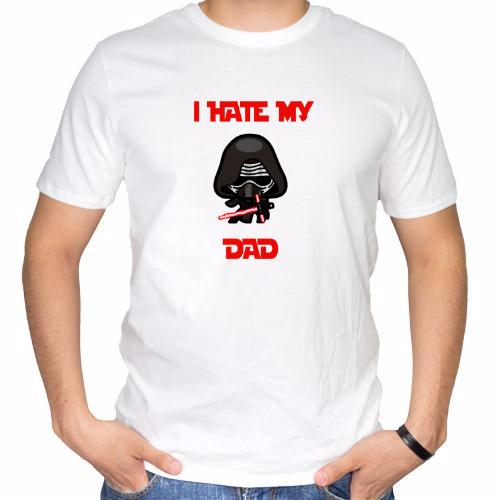 Fotografía del producto I Hate My Dad (151)