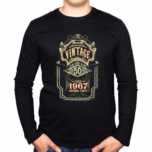 Fotografía del producto Vintage 50 Aniversario Retro (394)