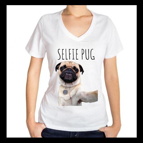 Fotografía del producto Selfie Pug (467)