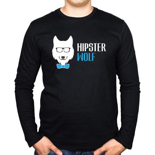 Fotografía del producto Hipster Wolf (565)