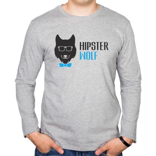 Fotografía del producto Hipster Wolf (568)