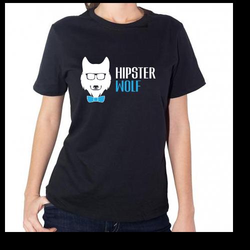 Fotografía del producto Hipster Wolf (570)