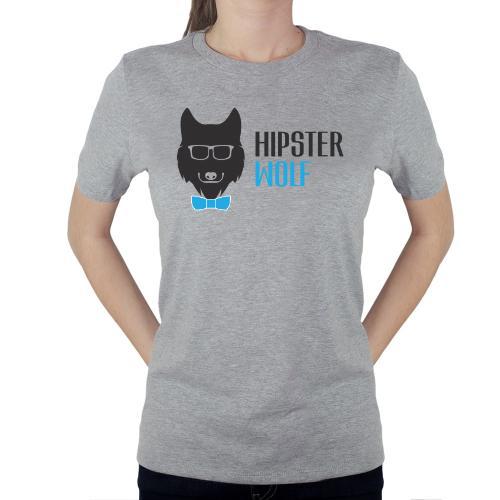 Fotografía del producto Hipster Wolf (573)