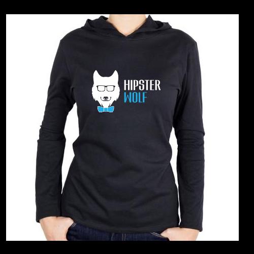 Fotografía del producto Hipster Wolf (580)