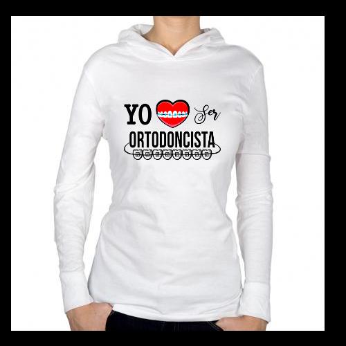 Fotografía del producto Yo Amo ser Ortodoncista (686)