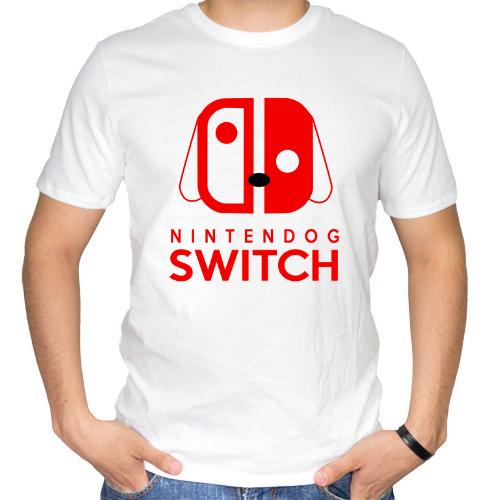 Fotografía del producto Nintendog Switch II (693)