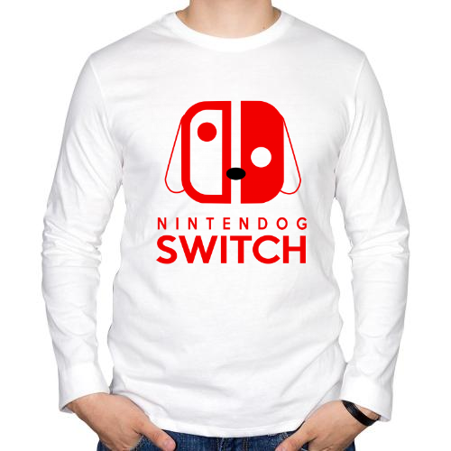 Fotografía del producto Nintendog Switch II (694)