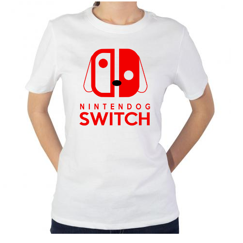 Fotografía del producto Nintendog Switch II (695)