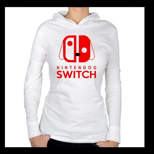 Fotografía del producto Nintendog Switch II