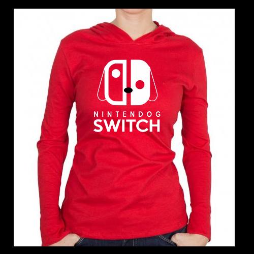 Fotografía del producto Nintendog Switch II (714)