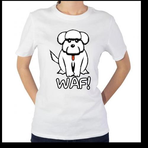 Fotografía del producto Puppy Waf! (729)