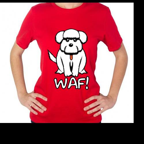 Fotografía del producto Puppy Waf! (732)