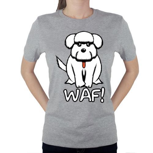 Fotografía del producto Puppy Waf!