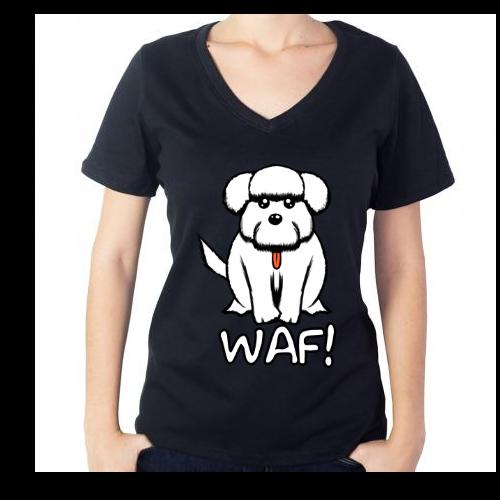 Fotografía del producto Puppy Waf! (735)