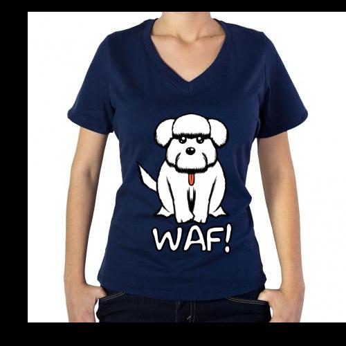 Fotografía del producto Puppy Waf! (736)