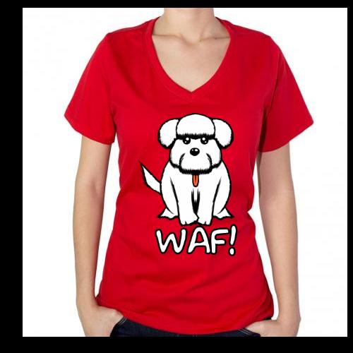 Fotografía del producto Puppy Waf! (737)