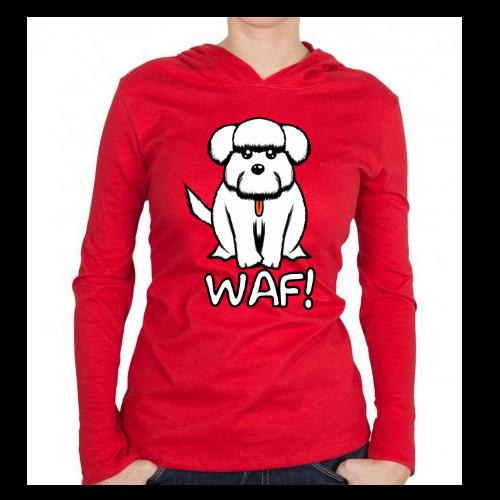 Fotografía del producto Puppy Waf! (742)