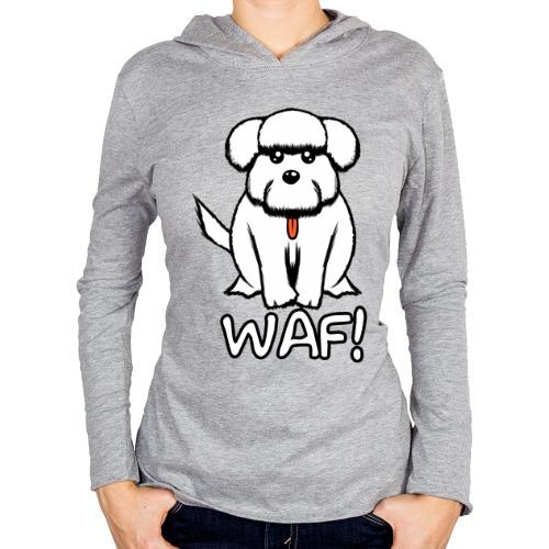 Fotografía del producto Puppy Waf! (743)