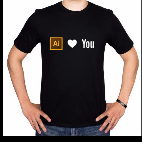Fotografía del producto Ai Love You (749)