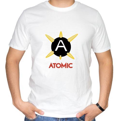 Fotografía del producto Gear Atomic (826)