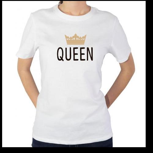 Fotografía del producto Queen of the house (887)