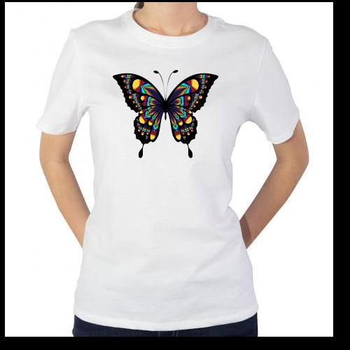 Fotografía del producto Mariposa Prismatica (979)