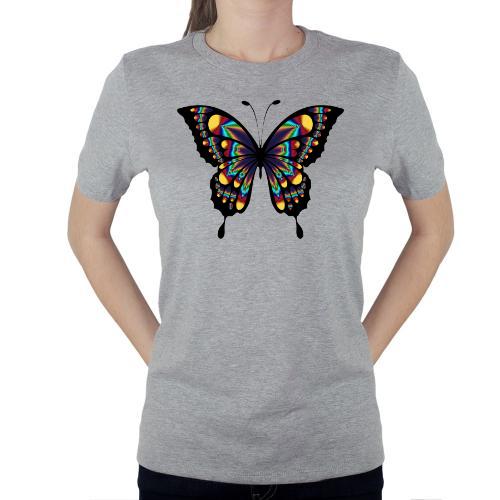 Fotografía del producto Mariposa Prismatica (982)