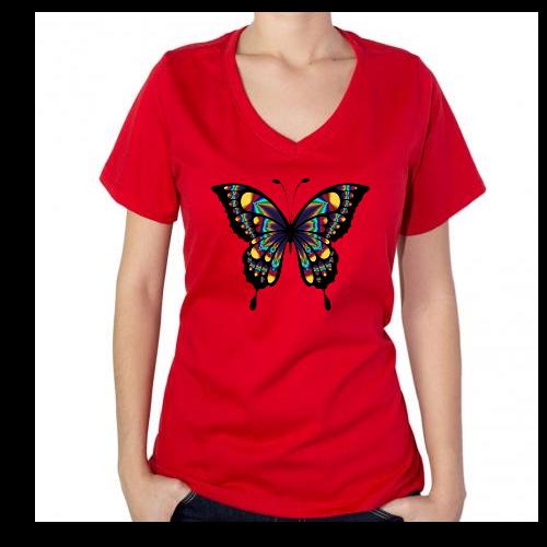 Fotografía del producto Mariposa Prismatica (985)