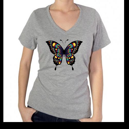 Fotografía del producto Mariposa Prismatica (986)