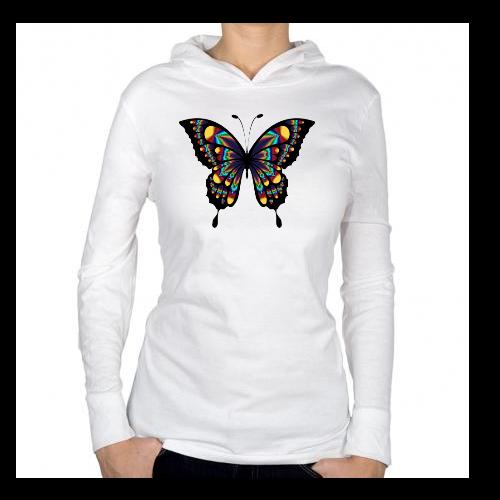 Fotografía del producto Mariposa Prismatica (987)