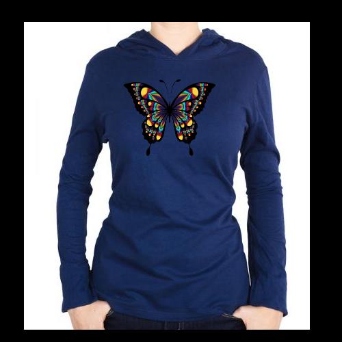 Fotografía del producto Mariposa Prismatica (988)