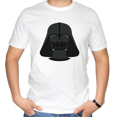 Fotografía del producto Vader_Dark side (1035)