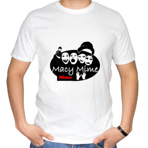 Fotografía del producto Mimo Macy Mime (1097)