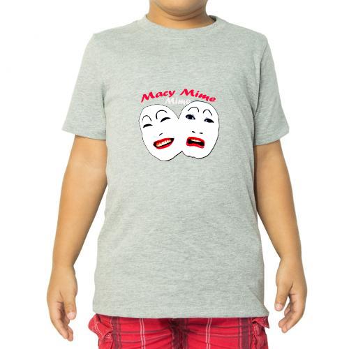 Fotografía del producto Comedia-Drama Macy Mime (1113)