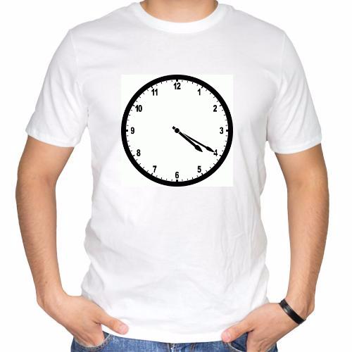 Fotografía del producto 420 Clock (1135)