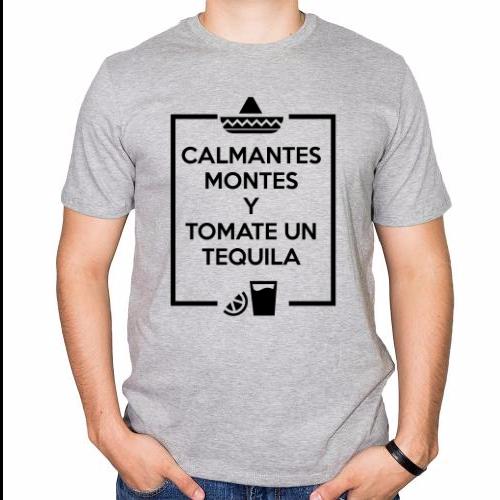 Fotografía del producto Calmantes Montes (1198)