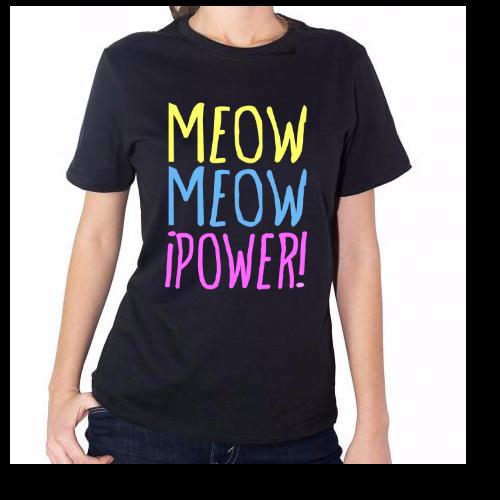 Fotografía del producto MEOW,MEOW ¡POWER! (1212)
