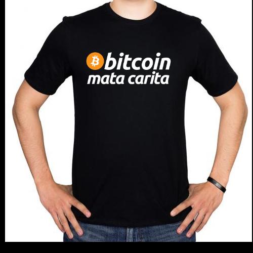 Fotografía del producto Bitcoin Mata Carita (1229)