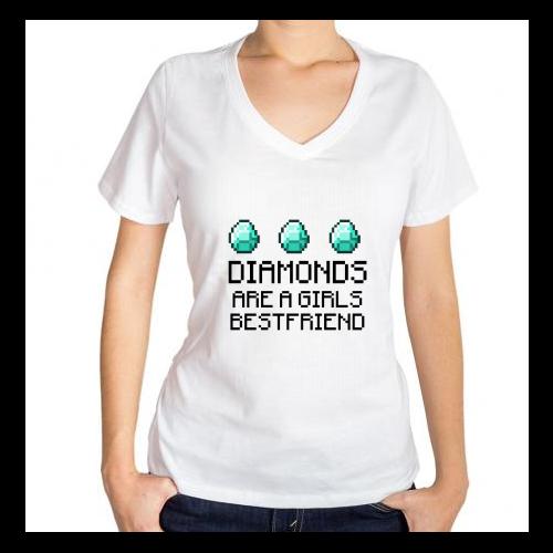Fotografía del producto Diamonds Minecraft (1240)