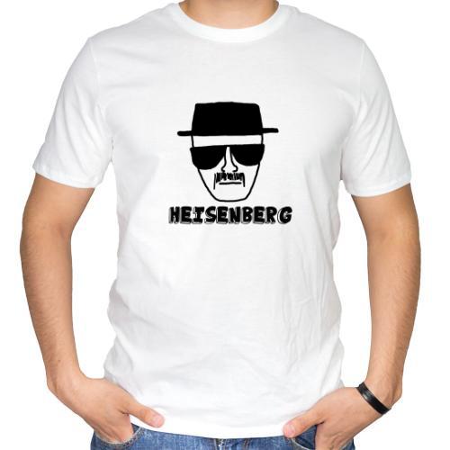Fotografía del producto Heisenberg (1243)