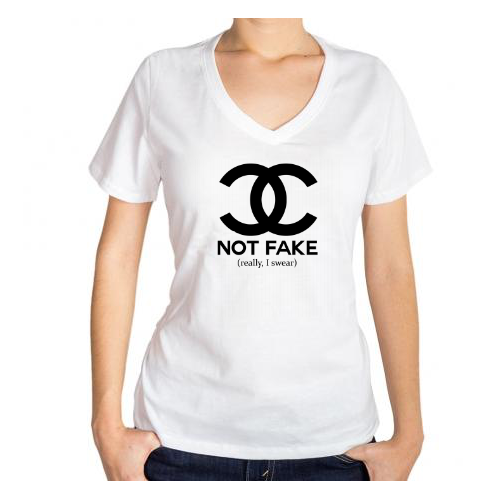 Fotografía del producto Not Fake (1244)