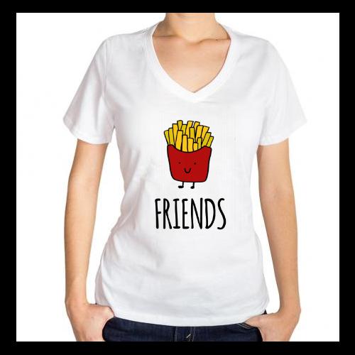 Fotografía del producto Friend Fries