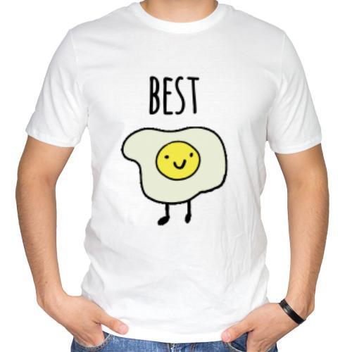 Fotografía del producto Best Friend Egg (1250)