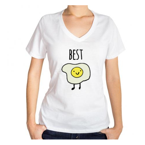 Fotografía del producto Best Friends Egg (1252)