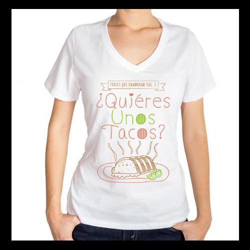 Fotografía del producto ¿Quieres unos tacos? Frases que enamoran Vol. 1 (1327)