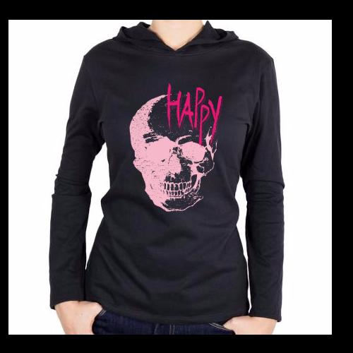 Fotografía del producto Happy skull